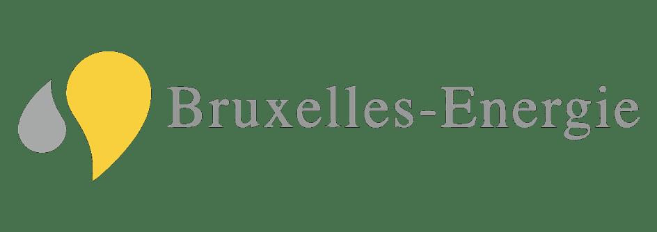 logo Bruxelles energie