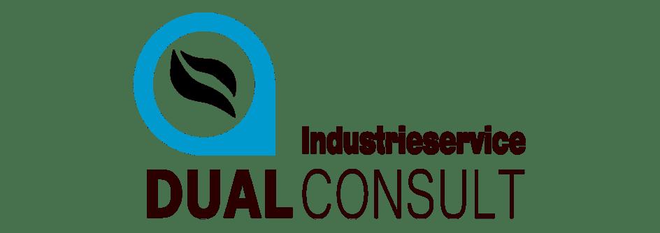 logo dual consult industrie service partenaire d'esti-france